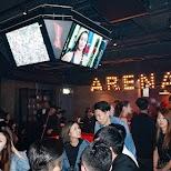 Arena Bar in Hong Kong in Hong Kong, , Hong Kong SAR