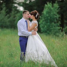 Wedding photographer Darina Luzyanina (DarinaLou). Photo of 19.02.2017
