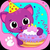 Tải Cute & Tiny Birthday APK