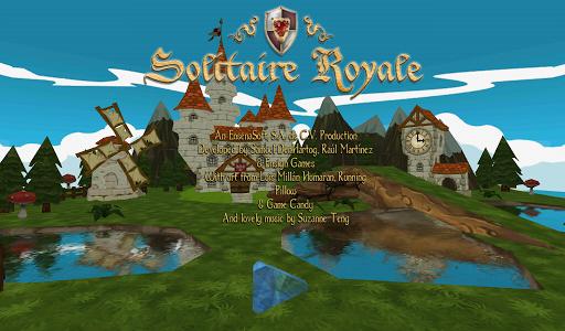 Solitaire Royale