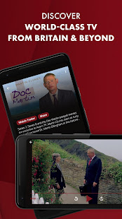 Acorn TV: World-class TV from Britain and Beyond - Apps on