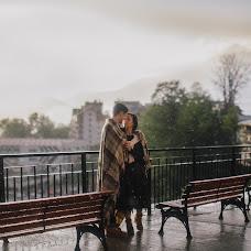 Свадебный фотограф Лина Нечаева (nechaeva). Фотография от 07.08.2018