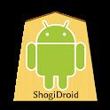 将棋アプリ ShogiDroid icon