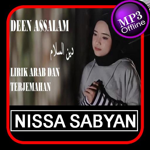 Lagu sabyan assalam download nissa deen cover Musik Deen