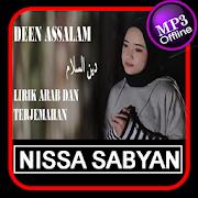 App Deen Assalam cover by Sabyan Lirik APK for Windows Phone