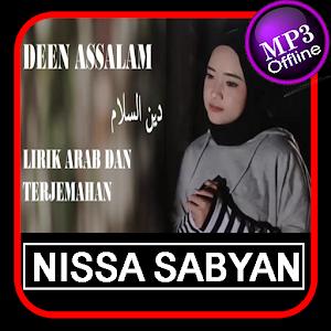 nissa sabyan deen assalam mp3