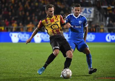 Racing Genk klopt KV Mechelen na penalty's en stoot door naar de kwartfinales
