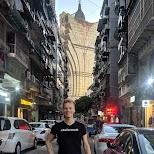 best view of Grand Lisboa in Macau in Macau, , Macau SAR