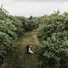 Wedding photographer Anna Milgram (Milgram). Photo of 04.07.2018