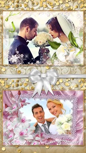Rámečky na Svatební Fotky ? - náhled