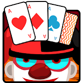Daily Solitaire: Poker Legend
