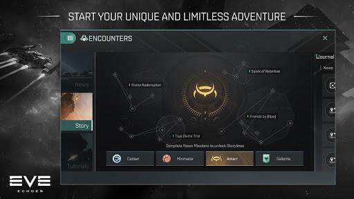 EVE Echoes 1.5.4 screenshots 6