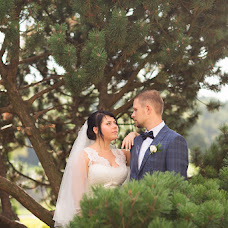 Wedding photographer Anton Sergeev (asergeev). Photo of 13.06.2016