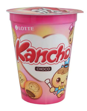 Choco Cup Kancho 95g Lotte