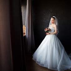 Wedding photographer Elena Eremina (2lenz). Photo of 06.02.2018