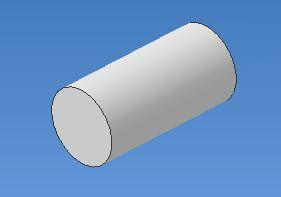 Photo: les axes   n'importe quel rond métallique  vu la petite taille