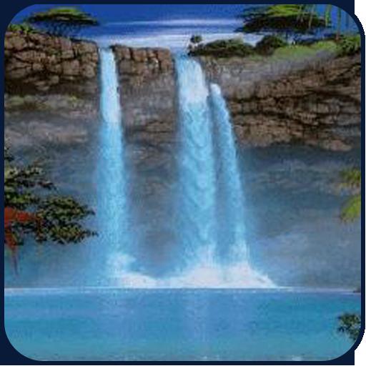 瀑布 個人化 App LOGO-APP試玩