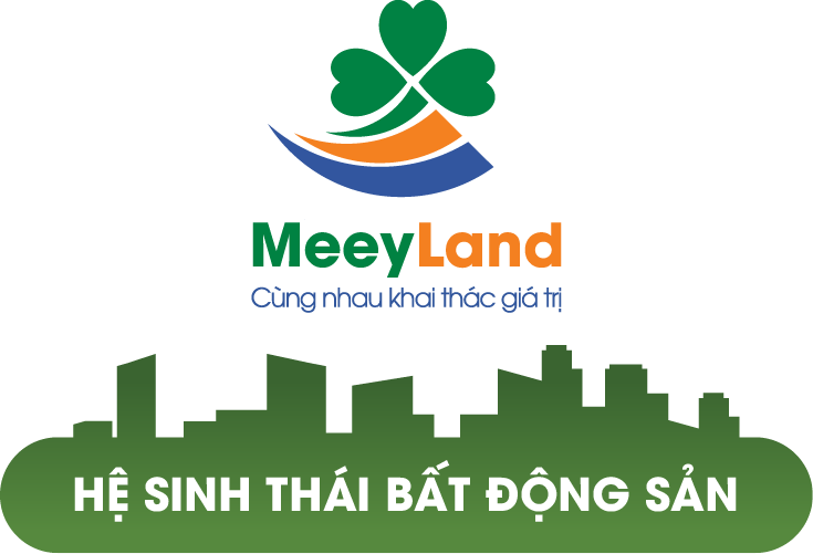 Thương hiệu dịch vụ bất động sản Meeyland