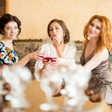Wedding photographer Galina Bashlovkina (GalaS). Photo of 22.04.2018