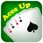 AcesUp Solitaire APK icon