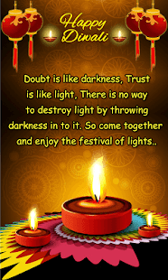 Diwali Wishes and Cards - náhled
