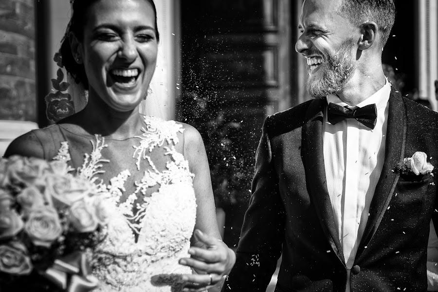 Wedding photographer Barbara Fabbri (fabbri). Photo of 16.02.2019