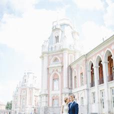 Свадебный фотограф Александра Веселова (veslove). Фотография от 22.09.2016