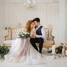 Wedding photographer Anastasiya Smirnova (ASmirnova). Photo of 05.09.2016