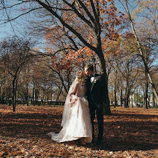 Wedding photographer Ekaterina Alferova (alferova). Photo of 13.11.2018