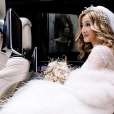 Wedding photographer Said Ramazanov (SaidR). Photo of 15.11.2018
