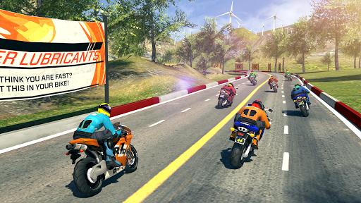 Download Bike Racing Rider MOD APK 5