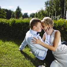 Wedding photographer Sergey Sofronov (SergFrown). Photo of 10.05.2016