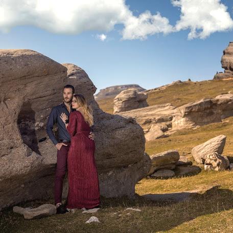 Wedding photographer Petrut Paul (paulpetrut). Photo of 18.12.2017