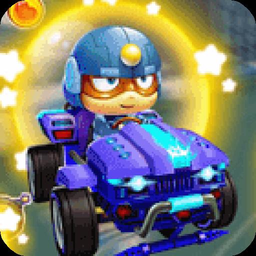 Hero Car Racing Speed