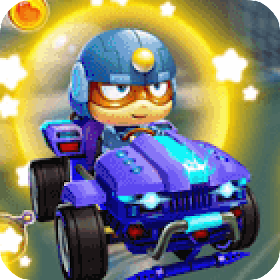 Hero Car Racing Speed