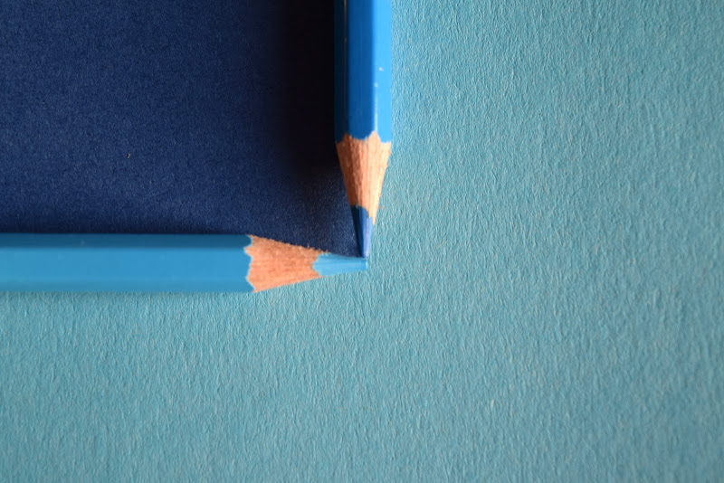 geometria blu di irina sirbu