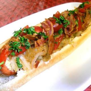Crestview Ultimate Sausage Dog