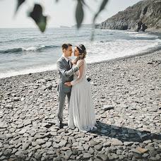 Wedding photographer Irina Slobodskaya (BIS). Photo of 16.10.2017