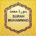 Surah Muhammad mp3 icon