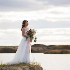 Wedding photographer Natalya Ageenko (Ageenko). Photo of 06.11.2018