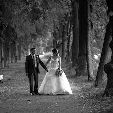 Wedding photographer Evgeniy Kirillov (kasperspb61). Photo of 28.05.2014