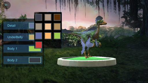 Troodon Simulator  screenshots 6