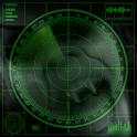 Real Ghost Radar