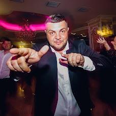 Wedding photographer Viktoriya Kompaniec (kompanyasha). Photo of 14.12.2017