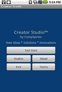 Creator Studio Mobile- screenshot thumbnail