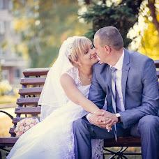 Wedding photographer Sergey Kalinichenko (SKalina185). Photo of 15.10.2015