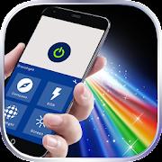 Colorful Disco Flashlight - LED Flashlight APK