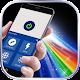 Colorful Disco Flashlight - LED Flashlight for PC-Windows 7,8,10 and Mac