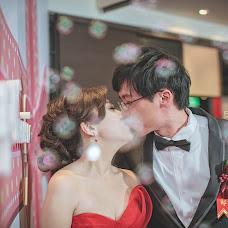 Wedding photographer Chin-Yi Hu (chin_yi_hu). Photo of 12.12.2014