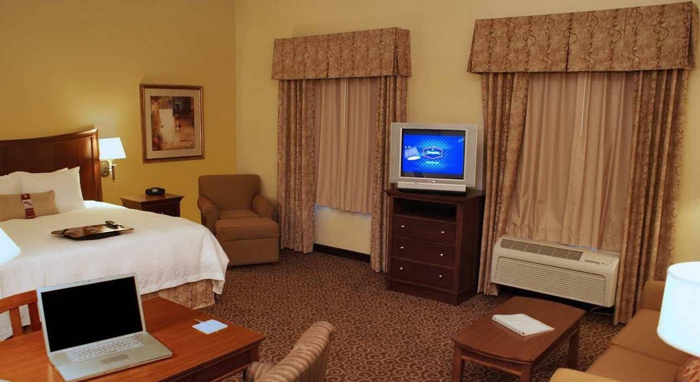 Hampton Inn & Suites Red Bluff